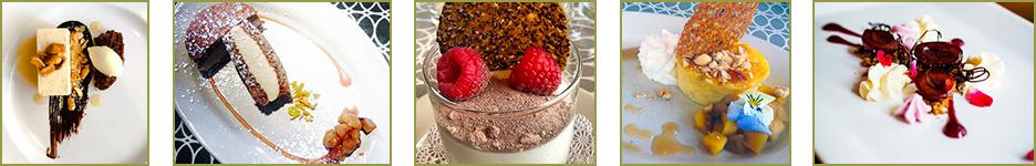 300 East Dessert